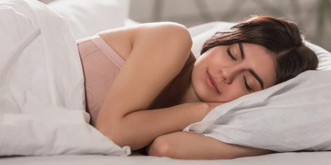 How a Better Night's Sleep Will Benefit Your Overall Health, Kailua, Hawaii