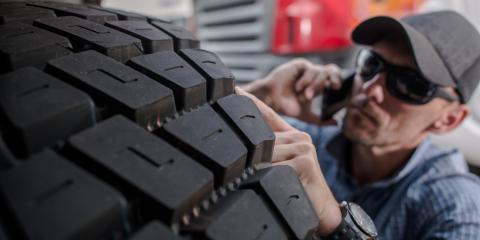 3 Factors to Consider When Choosing a Set of Semitruck Tires, Soldotna, Alaska