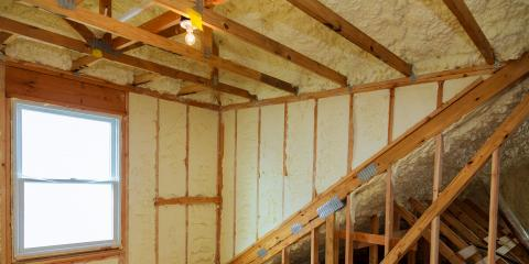 4 FAQ on Spray Foam Insulation, Houston, Texas