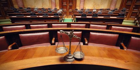 What Happens During Court Proceedings?, Honolulu, Hawaii