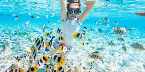 3 Tips for Your First Time Snorkeling in Kauai, Kekaha-Waimea, Hawaii