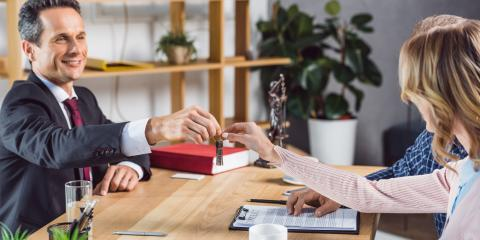 5 Reasons to Hire a Real Estate Lawyer When Buying a Home, Wahoo, Nebraska