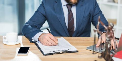 3 Myths About Divorce Lawyers Set Straight, Gig Harbor Peninsula, Washington