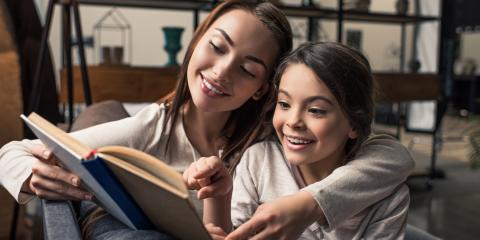 4 Tips to Improve Your Child's Reading Skills, Mamaroneck, New York
