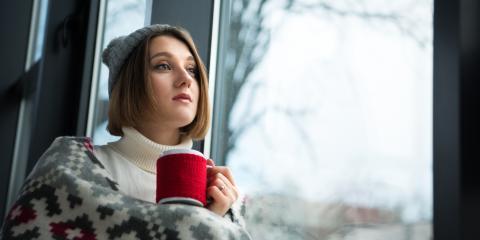 FAQ About Seasonal Affective Disorder (SAD), Brighton, New York