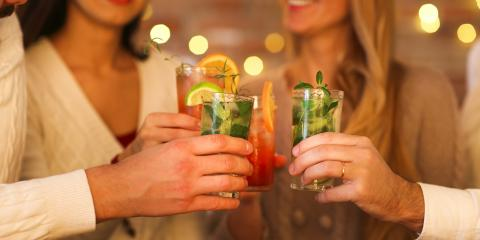 On a Diet Over the Holidays? 4 Low-Calorie Cocktails to Make, Kalispell, Montana