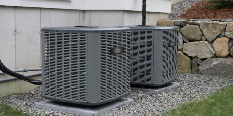 3 Reasons to Choose an Electric Heat Pump Instead of a Gas Furnace, Farmersville, Ohio