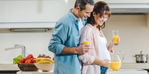 5 Important Vitamins for Expectant Mothers, Penfield, New York