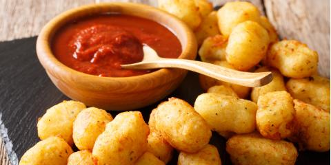 3 Fun Serving Suggestions for Tater Tots, North Haven, Connecticut