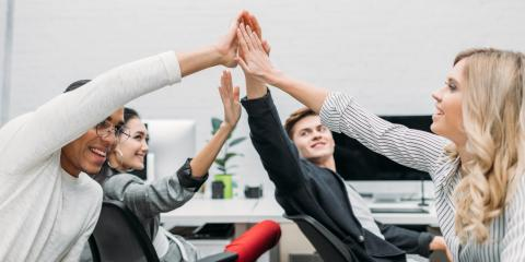 3 Tips for Effective Team Building, Union City, Georgia
