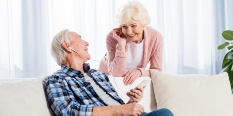 3 Benefits of Music for Seniors, Freedom, Wisconsin