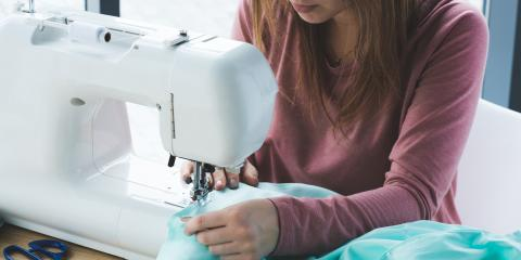 4 Fall-Inspired Sewing Machine Projects , Anchorage, Alaska
