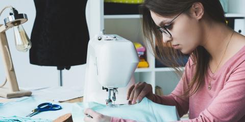 The History of the Sewing Machine, Onalaska, Wisconsin