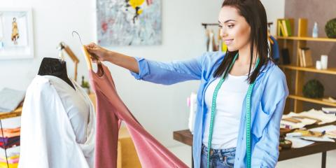 4 Signs You Need Clothing Alterations, Manhattan, New York