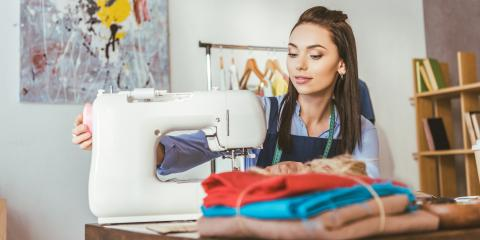 5 Fun & Simple Spring Sewing Projects, Kalispell, Montana