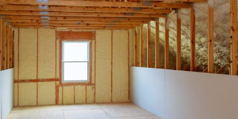 3 Ways Home Insulation Prevents Pests, Green, Ohio