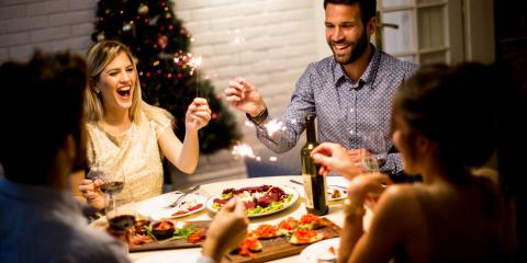 How to Prevent Drunk Driving After Your Holiday Party, Hamilton, Ohio