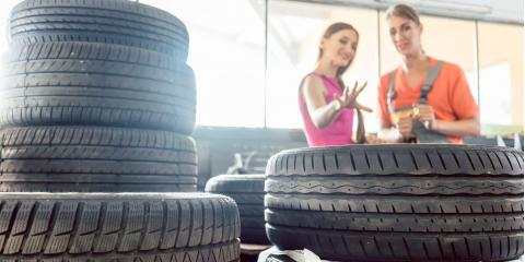 3 Questions to Ask When Selecting New Tires   , Paterson, New Jersey