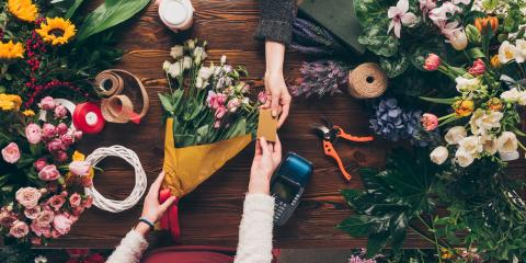 5 Tips for Making Flower Arrangements Last, Branford Center, Connecticut