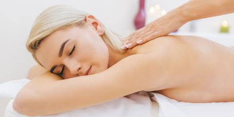 $49 for Your First 1-Hour Massage! , Montvale, New Jersey