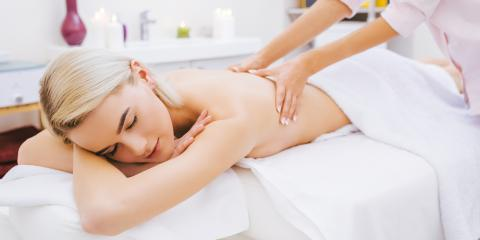 How Can Spas Help Reduce Stress During the Holidays?, High Point, North Carolina