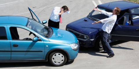 Rock Hill Accident Attorneys Discuss Steps to Take After an Auto Accident, Rock Hill, South Carolina