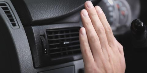 What to Know About Your Car's Air Filter, Burlington, Kentucky