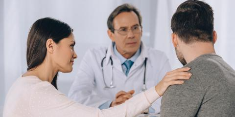 3 Health Risks All Men Should Know About, Levelland, Texas