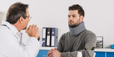 What You Need to Know About Whiplash Injuries, Lake St. Louis, Missouri