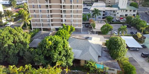 3 Reasons to Invest in Tree Care for Your Commercial Property , Ewa, Hawaii