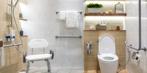 4 Tips for Better Shower & Bathroom Safety, Honolulu, Hawaii