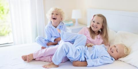 5 Reasons Your Kids May Be Unable to Sleep, Mason, Ohio