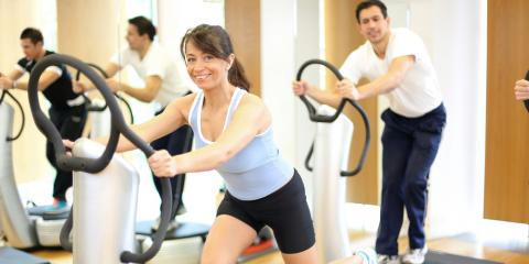 Wellness Experts on Using a Whole Body Vibration System to Lose Weight, Denver, Colorado