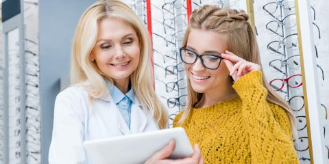 What Will My Insurance Cover If I Need Eyeglasses?, Rochester, New York