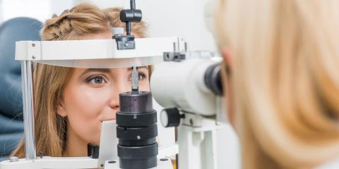 Dos & Don'ts of Caring for Your Eyes, West Chester, Ohio