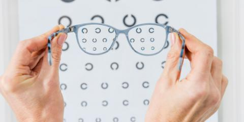 An Eye Doctor Highlights 3 Great Tips to Prevent Your Glasses From Breaking, Ashland, Kentucky