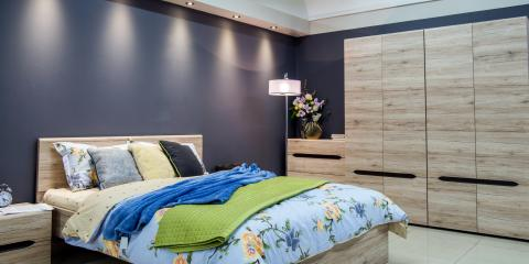 5 Ways to Select a Color for Your Bedroom's Interior Painting Project, Perinton, New York