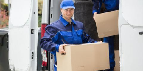 4 Reasons You Should Work With Professional Movers, Puyallup, Washington