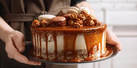 3 Delicious Popcorn Dessert Ideas, Lander, Wyoming