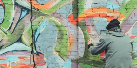 3 Advantages of Murals in Advertising, High Point, North Carolina