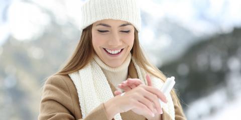 4 Winter Skin Care Tips for Preventing Dry Skin, Anchorage, Alaska