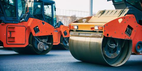 3 Top Pavement Damage & Asphalt Repair Tips, Syracuse, New York