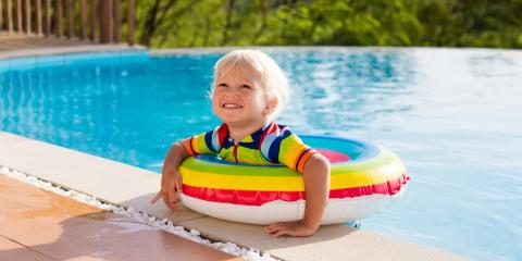 4 Ways to Make Pool Decks Less Slippery, Scotch Plains, New Jersey