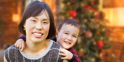 How to Negotiate Child Custody Around the Holidays, Honolulu, Hawaii