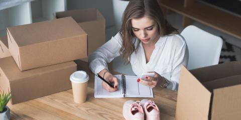 4 Reasons to Outsource Your Business's Bookkeeping, Waynesboro, Virginia