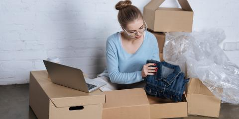 3 Tips for Packing Away Winter Belongings, Symmes, Ohio