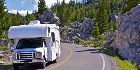 3 Ways to Prepare Your RV for Storage, Duncan, Oklahoma