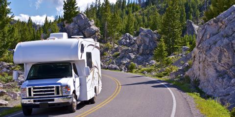 3 Tips for Buying a Recreational Vehicle, Kalispell, Montana