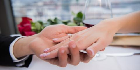 3 Ideas for a Memorable Proposal, Nyack, New York