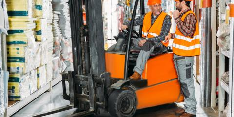 3 Expensive Forklift Repair Issues & How to Prevent Them, Pagedale, Missouri